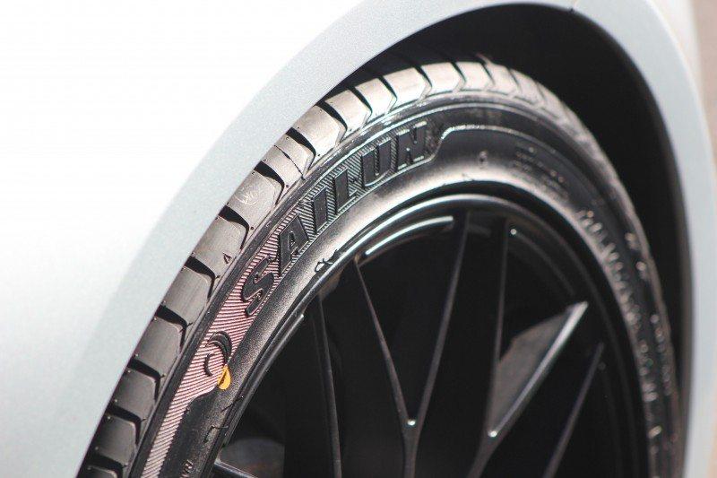 Sailun launches new Atrezzo PCR tyres
