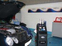 TerraClean returns to Classic Motor Show
