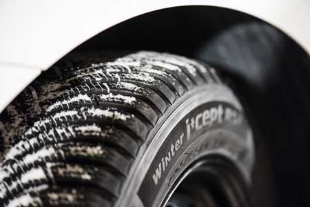 Hankook i*cept RS² lauded for eco performance