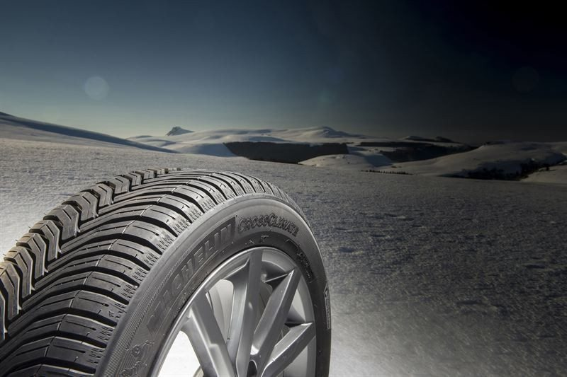 Winter's approach necessitates a wise choice of tyre – ATS Euromaster