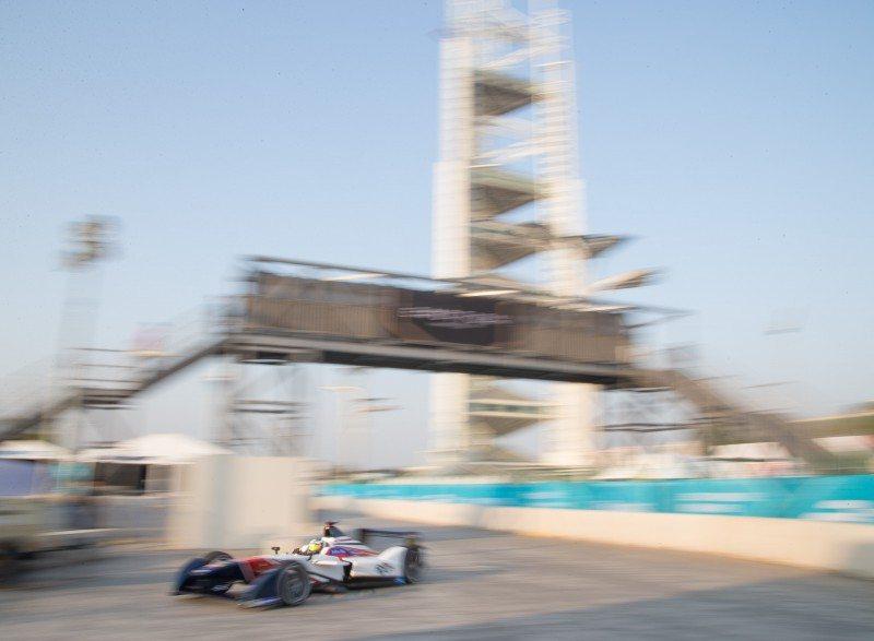 Video: Formula E extends 360° partnership