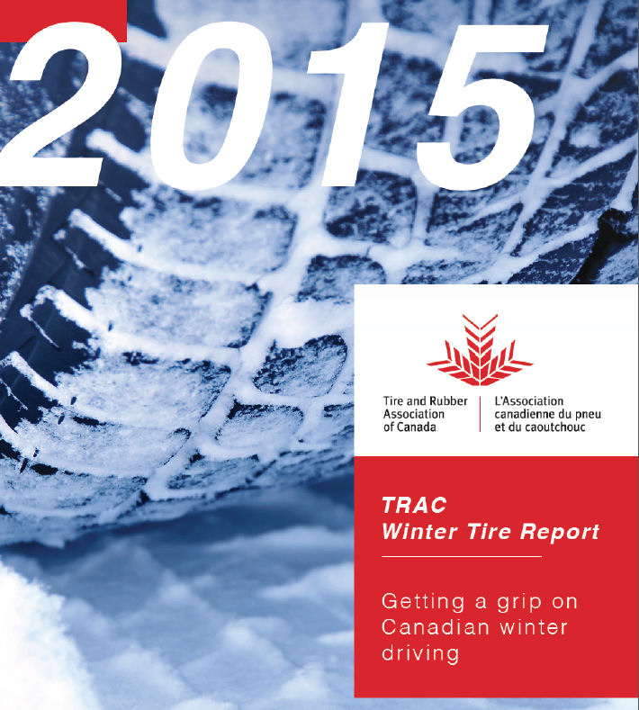 Canadian association releases winter tyre report
