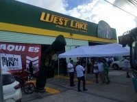 Flagship Westlake tyre store opens in Mexico