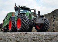 Positive feedback on Ireland's 'largest ever' Michelin XeoBib fitment