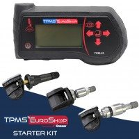 Schrader offers new Starter Kit at TPMSEuroshop