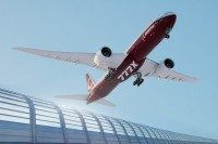 Goodyear supplying tyres for Boeing 777X
