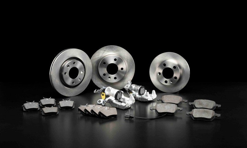 Brake Engineering adds to range