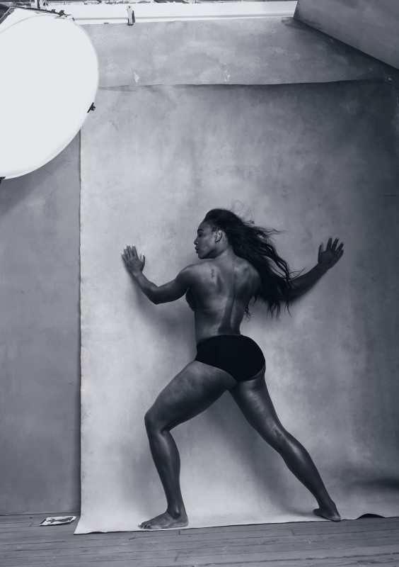 Pirelli Calendar 2016: First images released