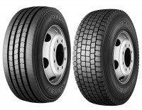 New regional fitments join Falken Tyre Europe's commercial vehicle range