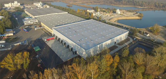 Michelin to supply European markets from newly-expanded site in Hungary