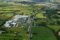 Michelin Ballymena site to be turned into business park following factory closure