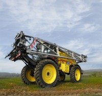'Agri Supplier of the Year' strengthens range with IF, VF products