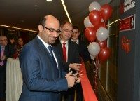 Chicago Pneumatic opens new offices in Turkey