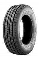 GT Radial urban city-bus tyre achieves 3PMSF certification