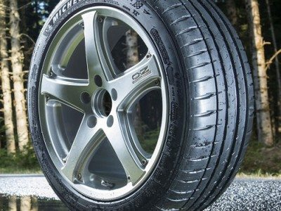 Michelin the number one consumer researched tyre brand: Tyre Reviews