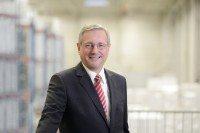 Dr Thomas Buchholz takes over as CEO