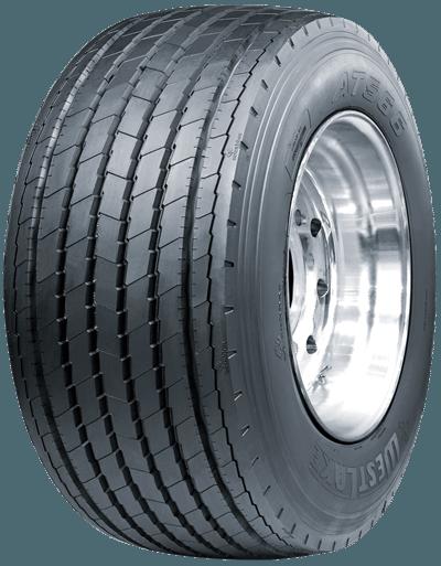 Arisun and Westlake tyres gain SmartWay accreditation