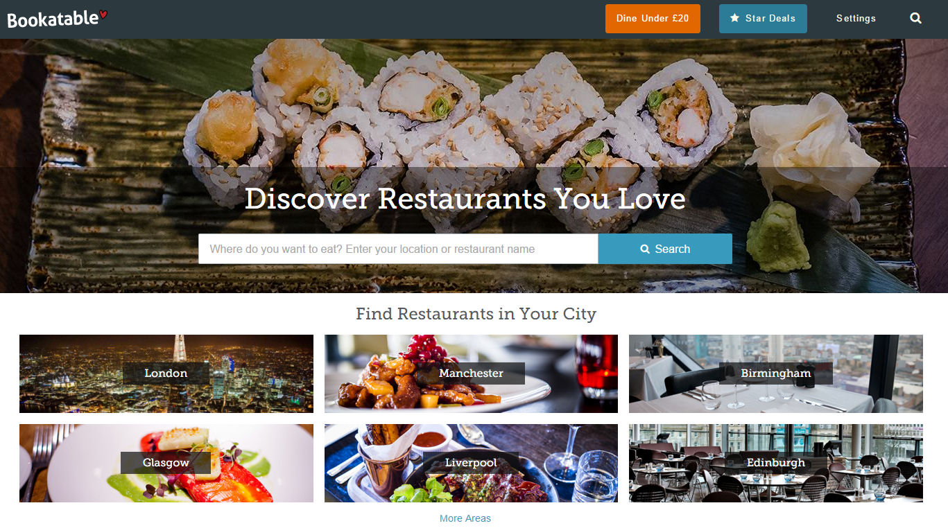 Awesome Michelin Boosts Restaurant Activities With Bookatable Home Remodeling Inspirations Cosmcuboardxyz