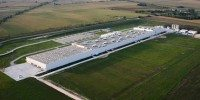 Bridgestone revises completion date for Hungary expansion