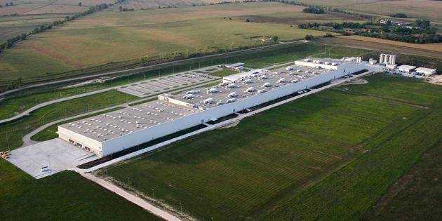 Bridgestone revises completion date for Hungary expansion