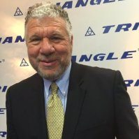 Cicero named CEO of Triangle Tire USA