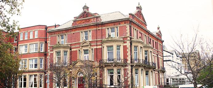 BEN to close Alexandra House care home