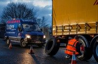 Tructyre wins £1.2 million driverless truck funding bid