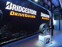 Bridgestone launches the DriveGuard aftermarket runflat