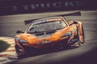 Pole position, lap record, victory – Pirelli revels in Bathurst 12 Hour outcome