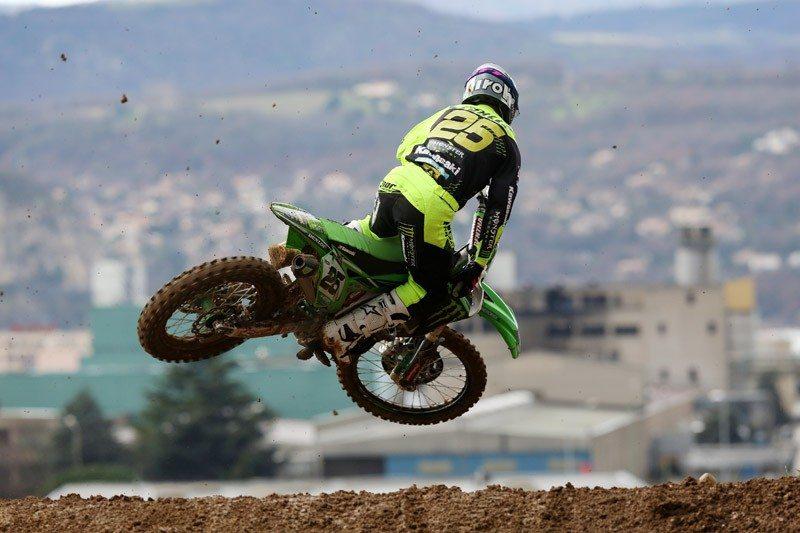 15 Motocross World Championship 2016 riders Choose Dunlop