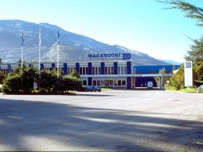 Closures: Dark clouds over Marangoni's Rovereto site