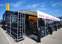 Pirelli launches Superbike World Championship 2016 tyre allocation