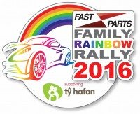 Fast Parts Wales launches rally to support children's hospice