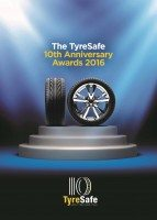 Submissions open for TyreSafe Awards 2016