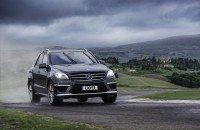 Zeon 4XS Sport, Cooper's high performance SUV option