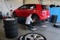 ADAC tyre test: Why Pirelli's results were missing