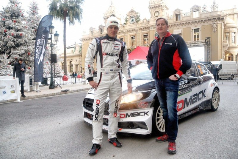 Dmack said to be looking at UK production