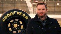 NASCAR driver Earnhardt Jr chosen for Goodyear PR in the USA