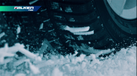Falken Tyre launches European football advertising campaign