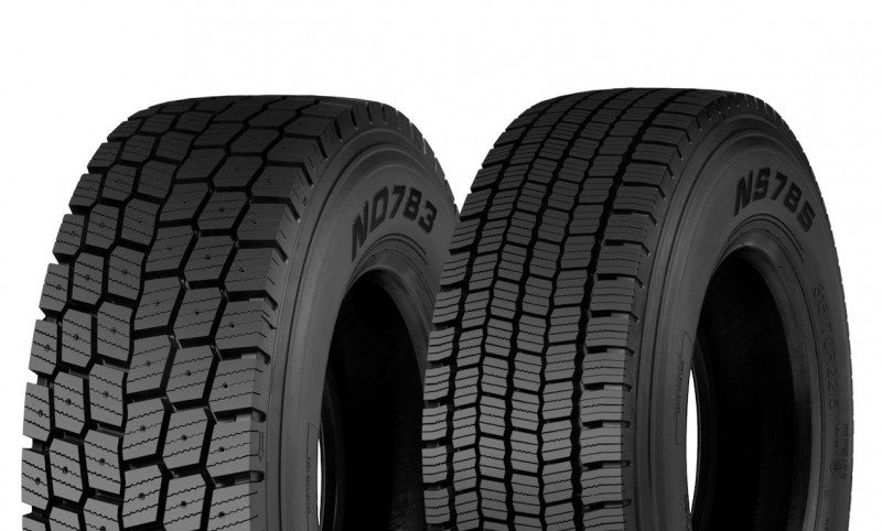ZC Rubber introducing two new TBR tyres in Europe