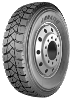 Annaite CV tyre fitments help present an all-encompassing range – RH Claydon