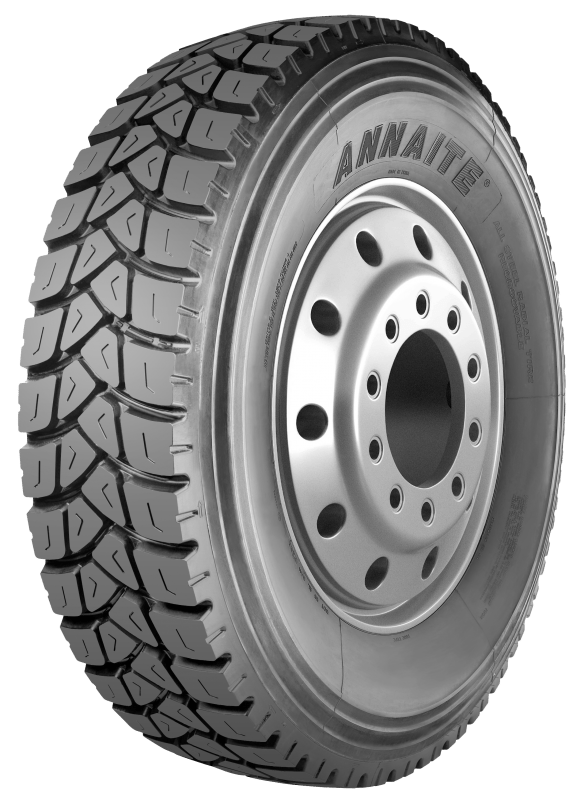 Annaite CV tyre fitments help present an all-encompassing range - RH Claydon
