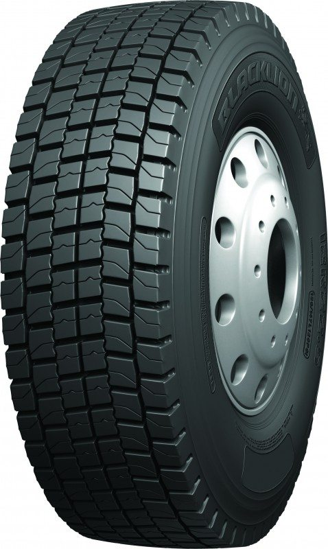 Kings Road Tyres expands exclusive Blacklion TBR range