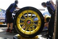 Dunlop's 'evolving technologies' helping BTCC deliever exciting racing
