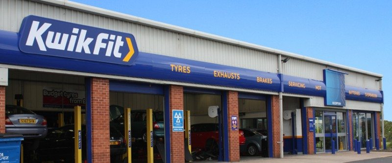 Kwik Fit expanding into Italy, across Europe