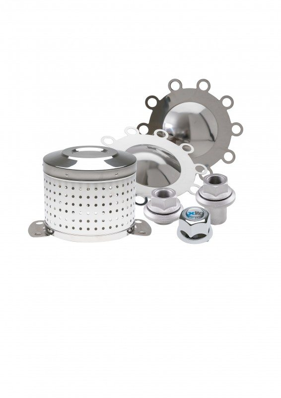 MWSD will offer a range of accessories for its Xlite and Xbrite+ forged aluminium and steel wheel ranges