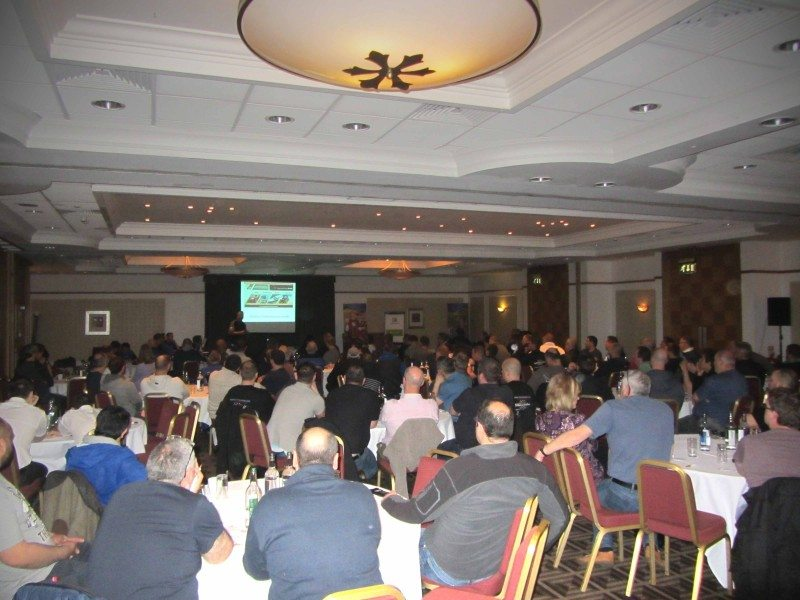 Terraclean conference set for March