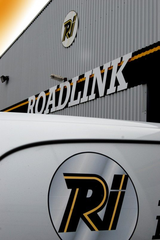 Roadlink is investing in commercial vehicle braking range
