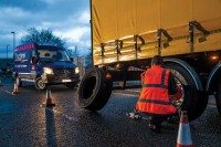 Tructyre sold to Michelin