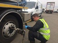 Tyrenet secures TOM Vehicle Rental fleet management using CAM's e-jobsheet